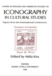 Iconography in Cultural Studies. Papers from the International Conference European Iconography East and West